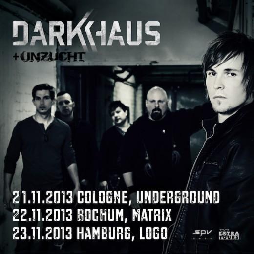Darkhaus Unzucht 2013