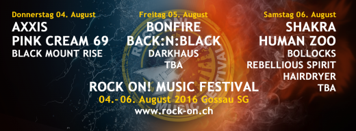 RockOnMusicFestivalGossau