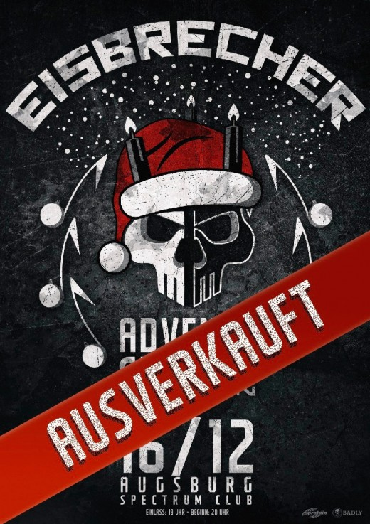 Eisbrecher_Adventssingen